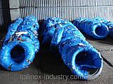 Нержавеющая проволока в бухте AISI 304 4 мм низкий фосфор, фото 2