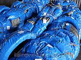 Нержавеющая проволока в бухте AISI 304 4 мм низкий фосфор, фото 3
