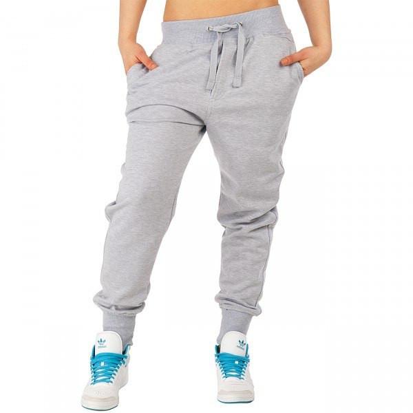 Женские спортивные штаны, подштанники