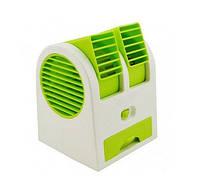 "Міні кондиціонер акумуляторний ""Conditioning Air Fan Cooler Original"" з USB арт. 4395"
