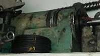 Устройство зажима инструмента вертикальной головки FSS400