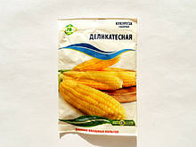 Кукуруза ДЕЛИКАТЕСНАЯ20г