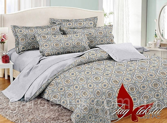 Комплект постельного белья с компаньоном TM TAG PC052, фото 2