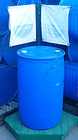 0485/1: Бочка (200 л. б/у пластикова ✦ Генапол