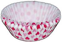 Корзинки для маффинов (сладости) 40 140316-025