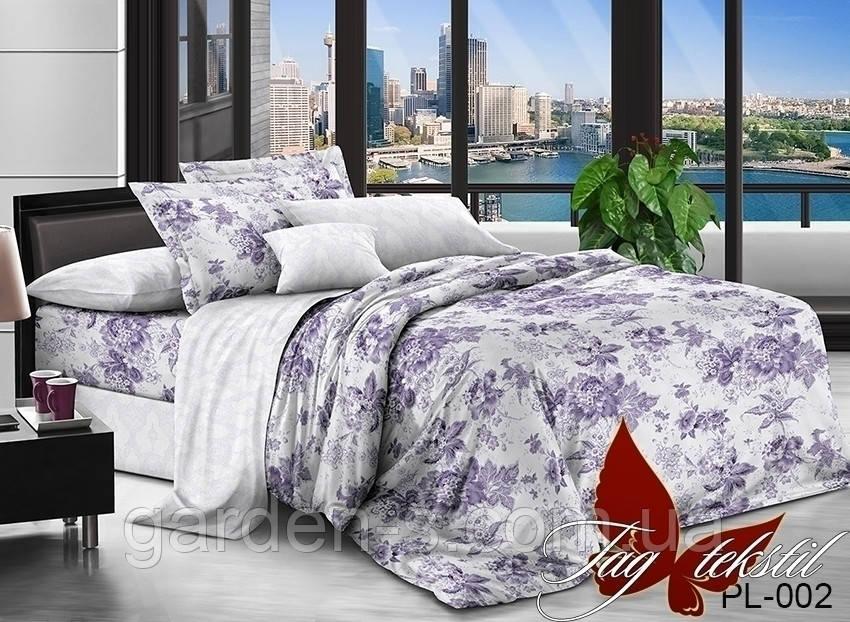Комплект постельного белья с компаньоном TM TAG PL002