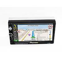 Автомагнитола 2Din Pioneer 7030G + пульт на руль (Экран 7 дюймов/IPS матрица) + ПОДАРОК!