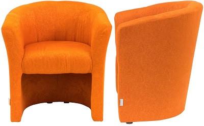 Кресло Бум оранжевое - картинка