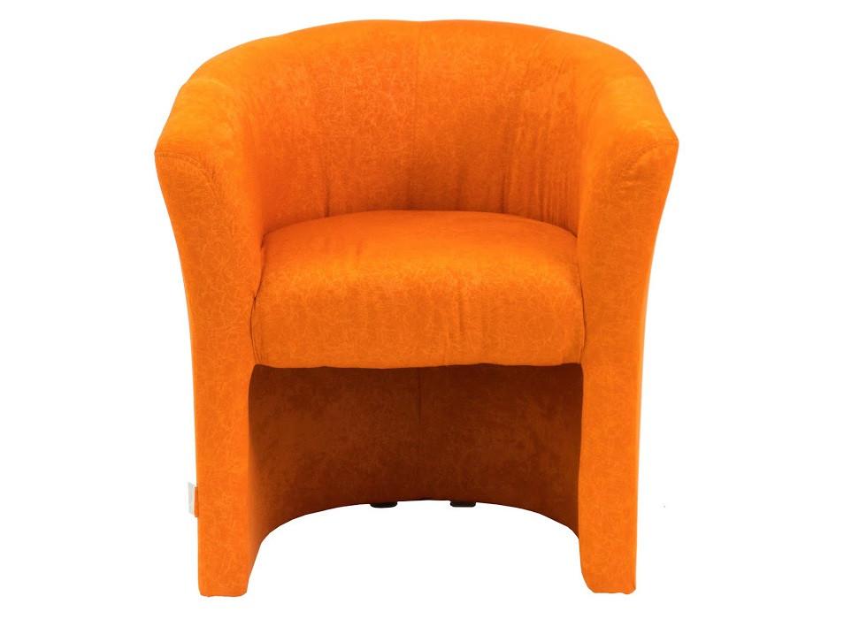 Кресло Бум оранжевое Rich
