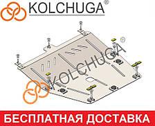 Защита двигателя Renault Clio (с 2012 --) Кольчуга