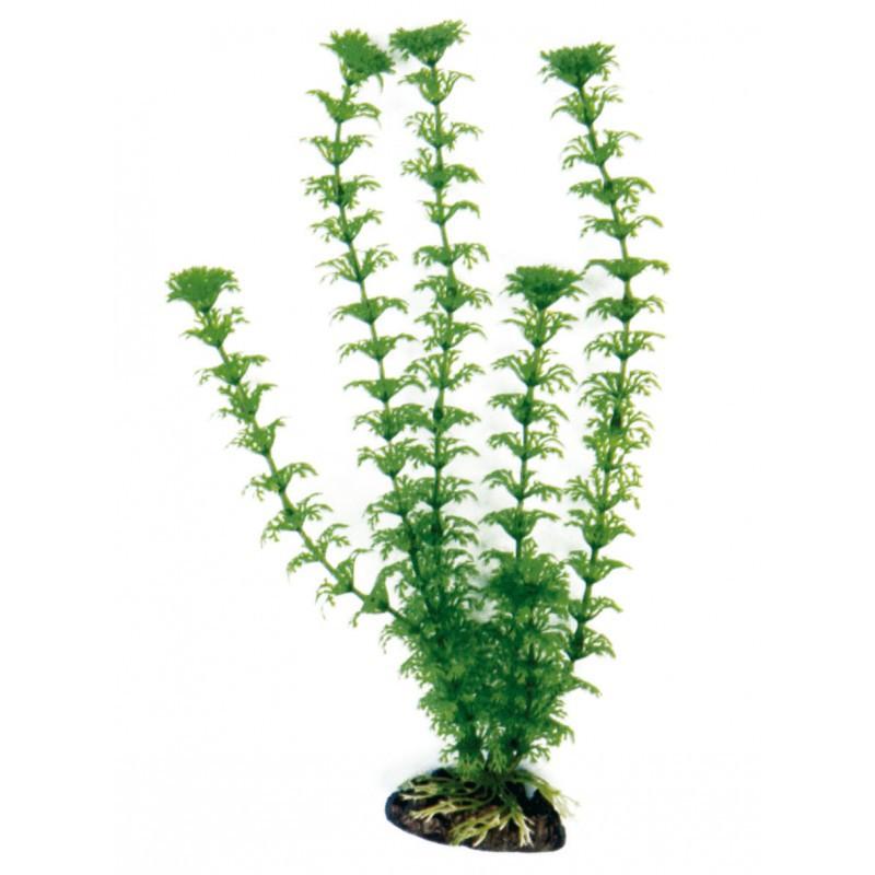 Искусственное растение  CABOMBA  XL , 33 см