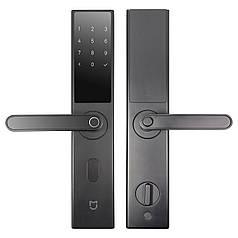 Умный дверной замок Xiaomi Mijia Smart Door Edition (MJ2NMSQ01YD) отпечаток пальца для умного дома Блютуз 4.2