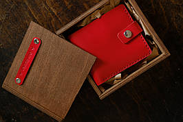 Подарочная деревянная коробка «GazdaBoxW»