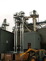 Ленточные ковшовые нории Perry производительностью 150-1000 т/час., фото 1