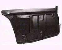 Ремчасть крыла заднего правого Mazda 626 88-92 (KLOKKERHOLM)