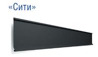 Фасадные Панели Сити 8017- коричневый 0,5 mm PE 25 mk Термастил
