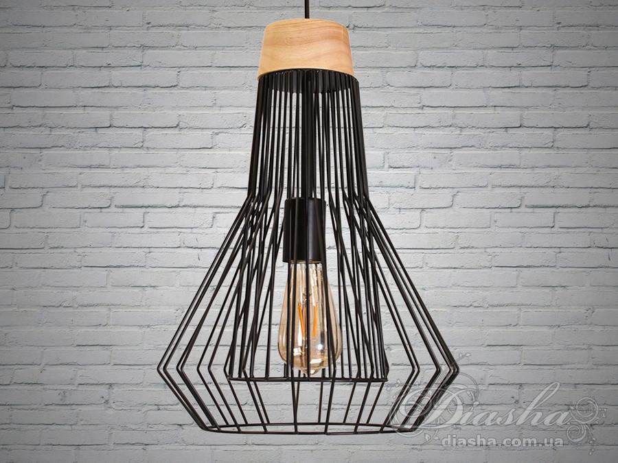Светильник-подвес в стиле Loft&F4923/1