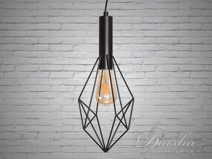 Светильник-подвес в стиле Loft&F4939/1