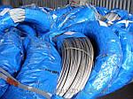 Нержавеющая техническая проволока AISI 430 12Х17 8 мм, фото 9