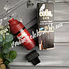 Краска для гладкой кожи бордовая Сова Lux 100 мл