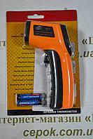 Пірометр Benetech GM 320 (Безконтактний термометр)