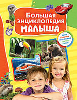 Большая энциклопедия малыша., фото 1