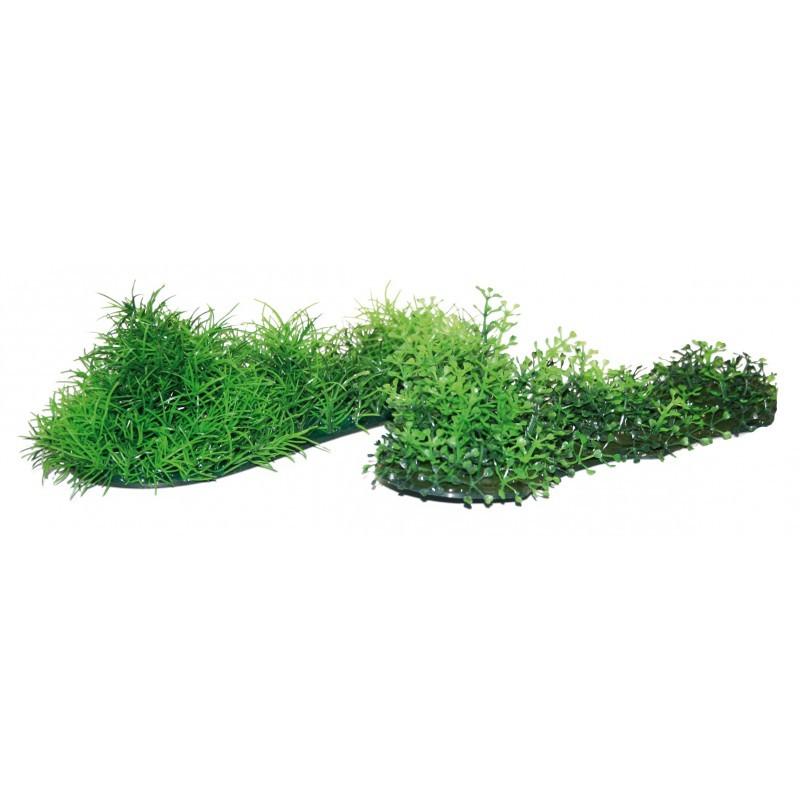 Искусственное растение REPLICA GREEN GRASS MIXED , 26*6 см