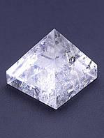 Пирамида Горный хрусталь 35x35x35 49,58 г., фото 1