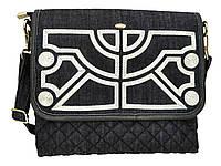 Женская джинсовая сумочка Ингрет