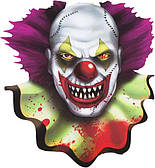 Банер злий клоун 1505-3075