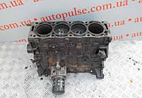 Блок в сборе для Peugeot Boxer 2.0 HDi 08.2001-. Низ мотора с поршнями и коленвалом на Пежо Боксер 2.0 ХДИ.
