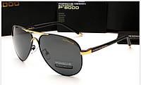 Солнцезащитные очки Porsche Design c поляризацией P-8503 (gold)
