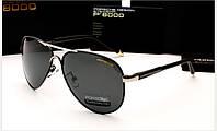 Солнцезащитные очки Porsche Design c поляризацией P-8503 (silver)