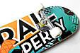 Скейтборд деревянный Scale Sports Rail Perry, фото 3