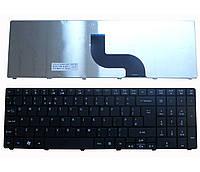 Клавиатура Acer Aspire 7736ZG черная