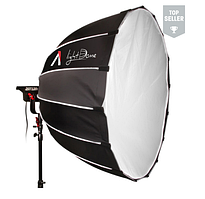 "Софтбокс Aputure Light Dome Light Storm для LS Cob120t 120d, 300d, and 300t (35"") (LIGHTDOME)"