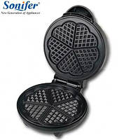 Вафельница SONIFER Cone Maker SF-6032