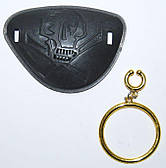 Набор пирата (повязка+серьга) 020316-115