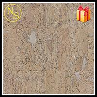 """Пробковая панель (обои) """"Stone Art Platinum"""", фото 1"""