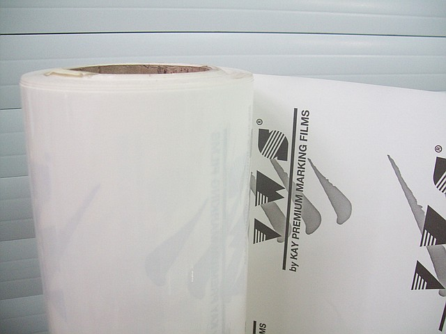 Защитная прозрачная пленка KPMF 150 мкм