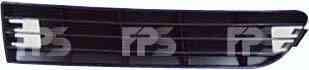 Решетка бампера правая Audi A6 (C4) (FPS)