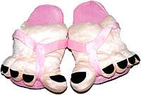 Тапочки Супер ноги домашние 270216-303
