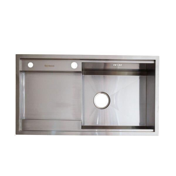 Кухонная мойка Handmade 8245 L/R HD-D013
