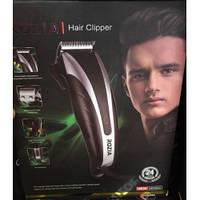 Машинка для стрижки волос Rozia HQ-255