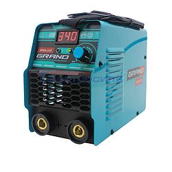 Сварочный инвертор Grand ММА-340 (дисплей)