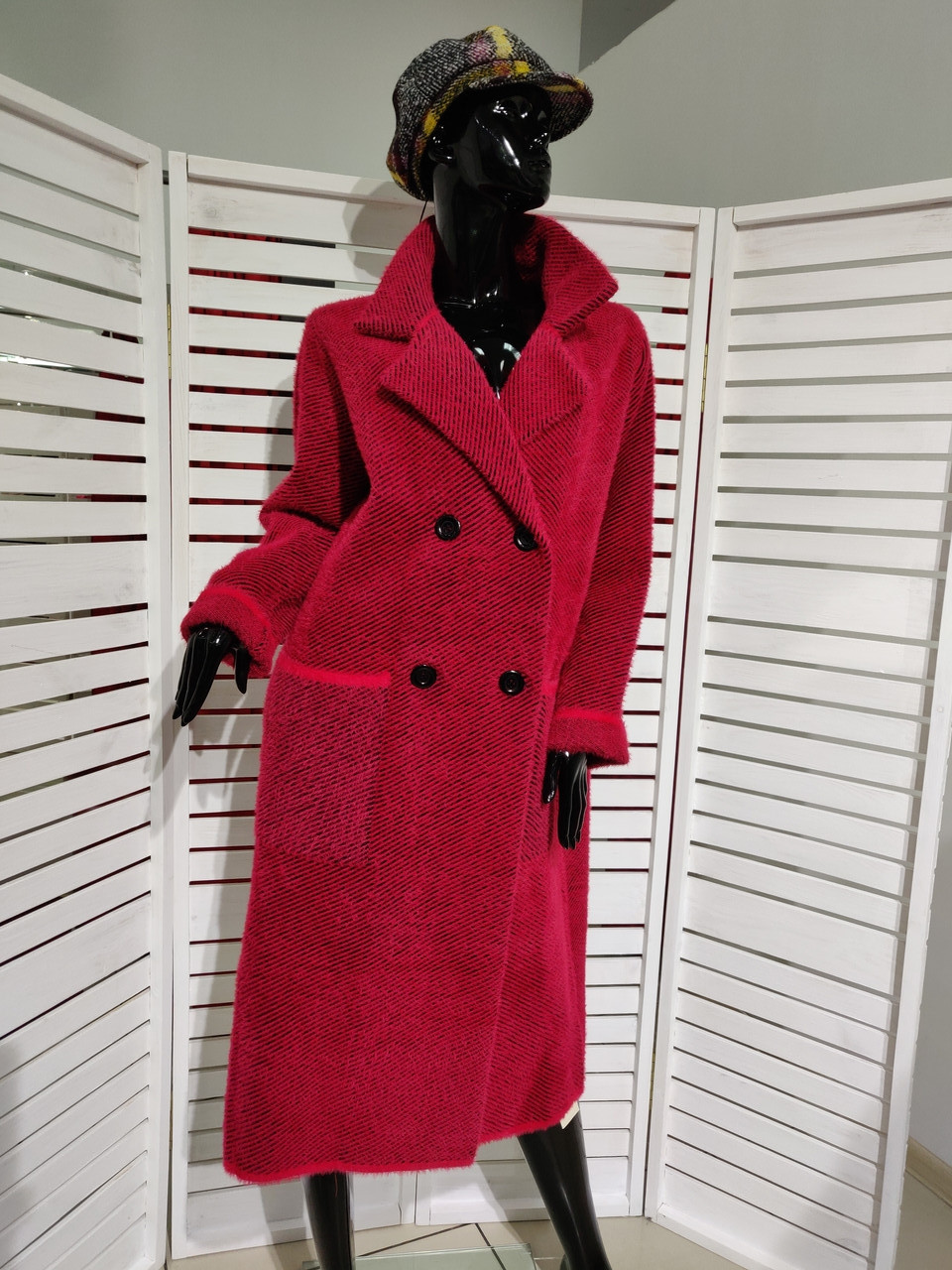 Пальто Meryley B831