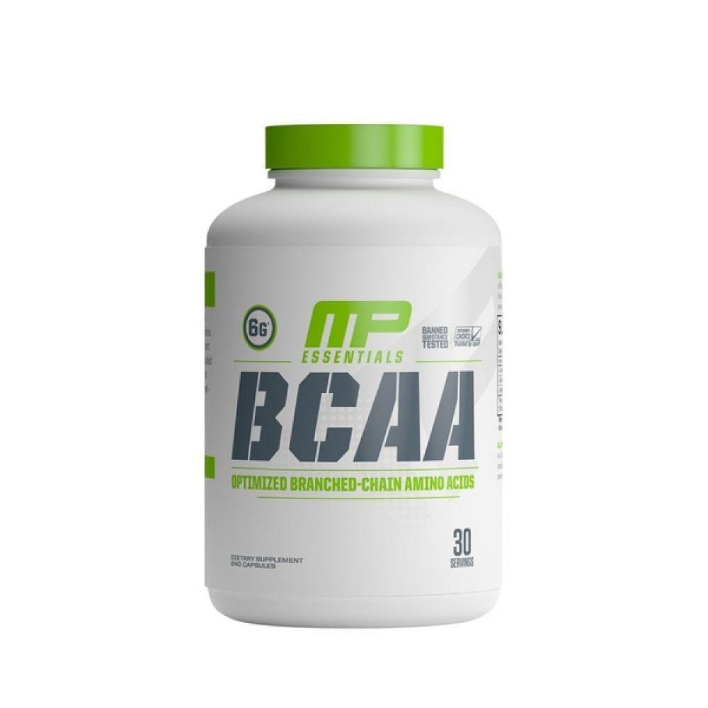 Musclepharm  BCAA 3:1:2, 240caps
