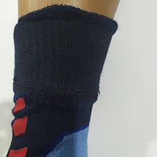 Високі махрові чоловічі носки Termo Treck, фото 2