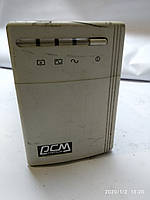 Источник бесперебойного питания DCM Powercom KIN-425AP, рабочий, без акб