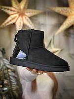 Зимние ботинки UGG (копия)